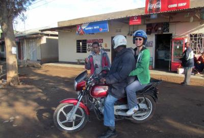 East African transport