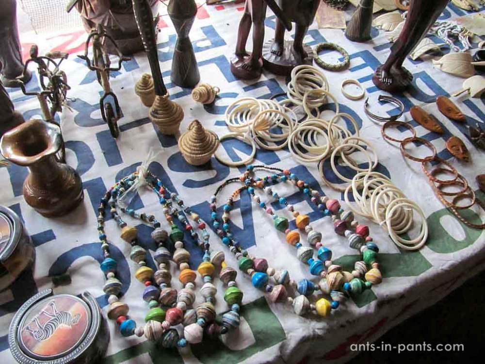 Congolese art