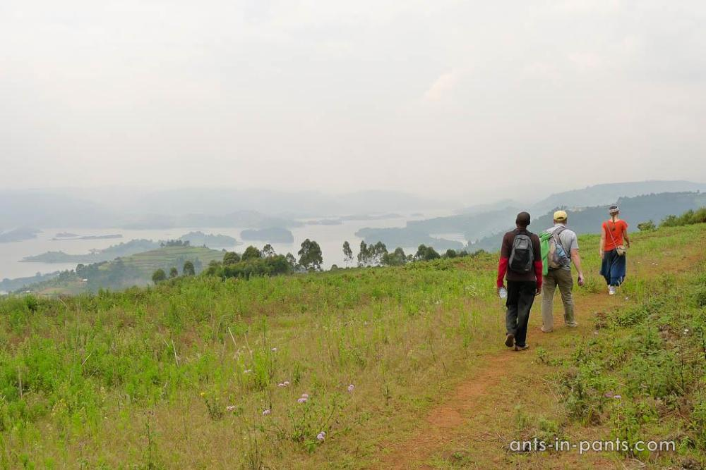 Kabale hills