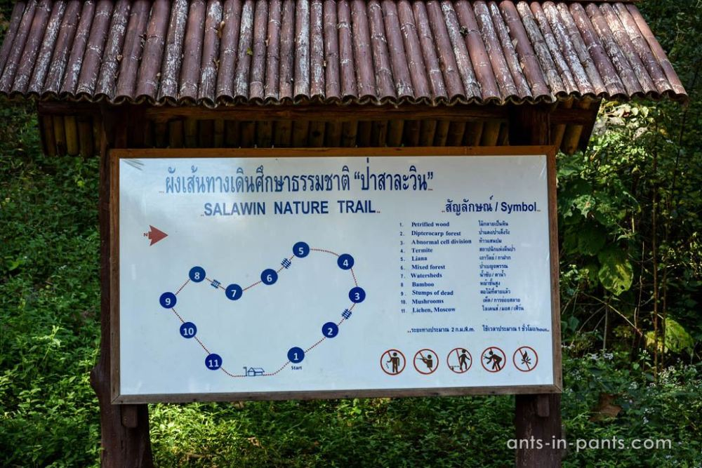 Salawin National Park