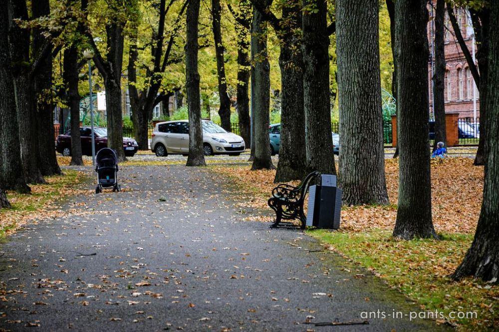Pärnu parks