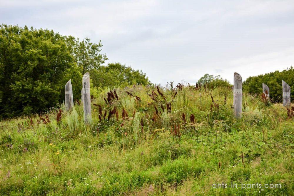 Pepkinsky Burial Mound