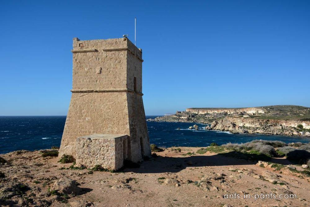 Malta impressions