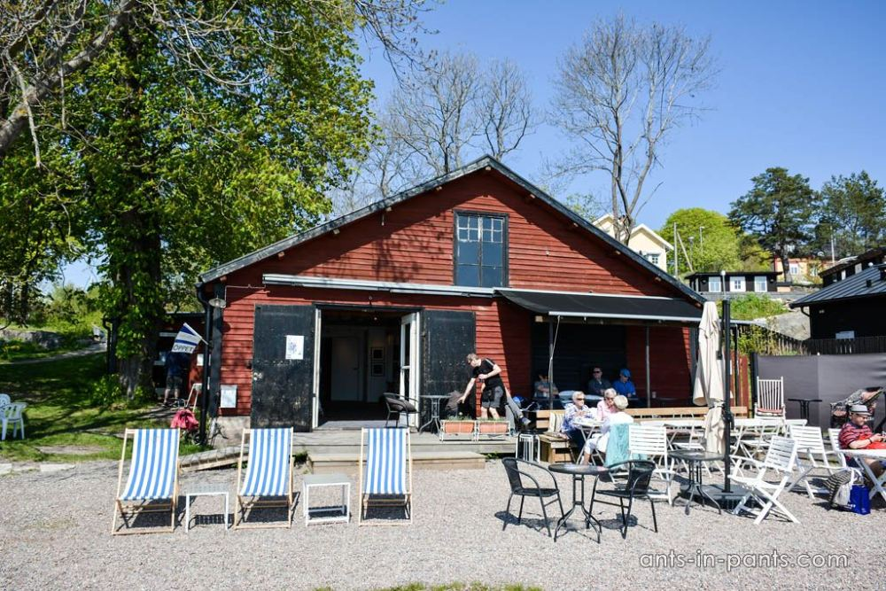 Gallery Roddarhuset