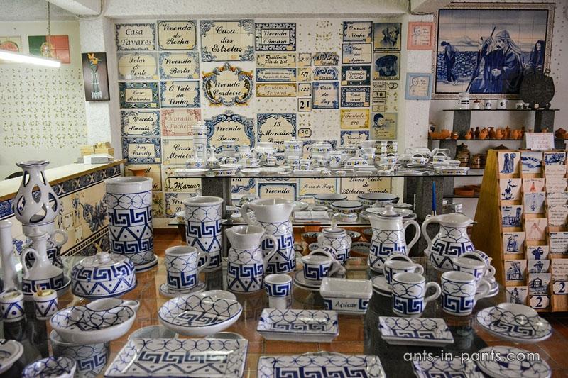 azul ceramics