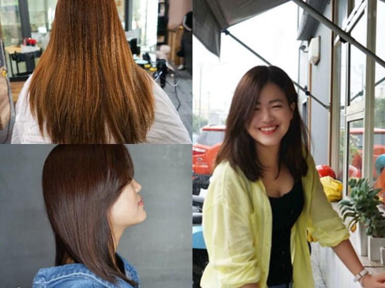 台中VS Hair   台中染髮推薦,專業染燙護髮,夏季就來舒服好整理的中長髮,簡單輕鬆好整理。