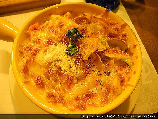 【彰化】page6義式廚房;平價又美味兼香濃不膩的義大利麵。