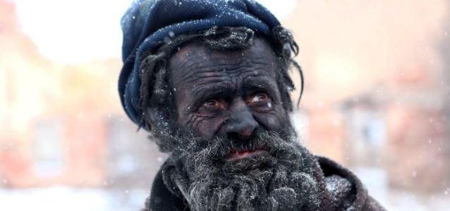 Tervetuloa lämpimästi kaikki kodittomat ilmaiseen parturointiin :)