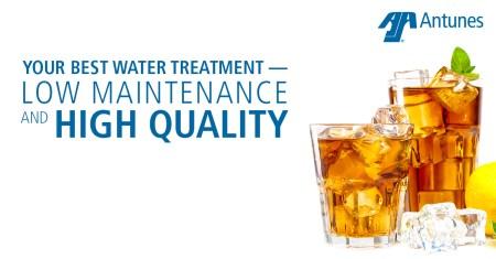 Jak systemy uzdatniania wody oszczędzają pieniądze operacyjne