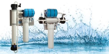 Redukcja chloru i chloraminy dla wspaniałej wody smakowej
