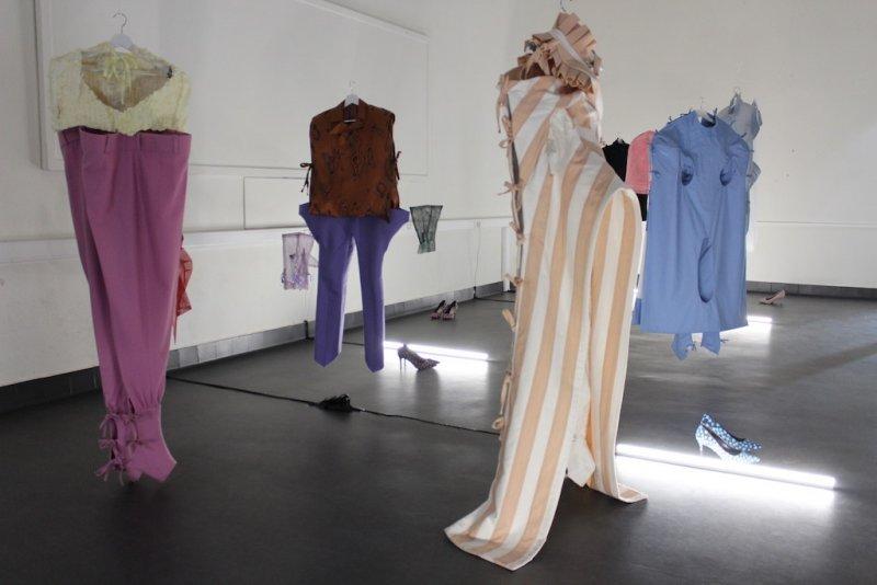 17ma Sander Bos Antwerp Fashion Department