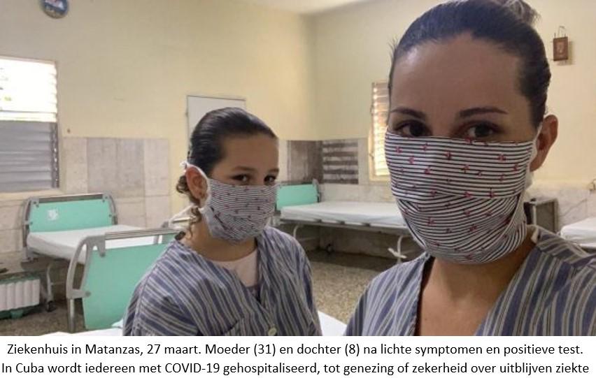 Coronabestrijding in Cuba: aflevering 5
