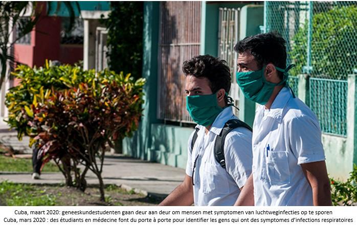 Coronabestrijding in Cuba: aflevering 4