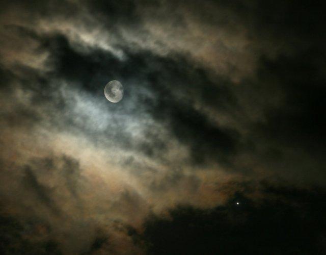 Lua Jupiter França