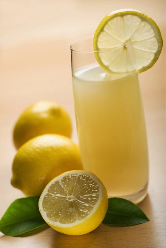 عصير حامضة