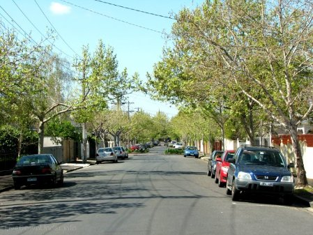 South Yarra, dzielnice Melbourne, Australia