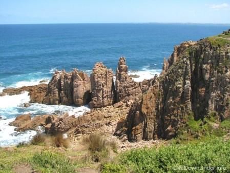 The Pinnacles, Phillip Island, Australia