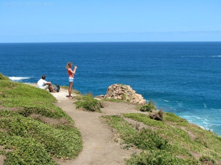 Cape Woolamai, Phillip Island, Australia