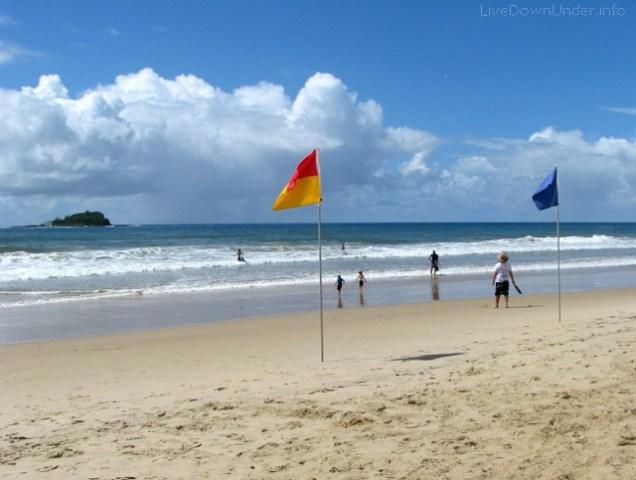 Mudjimba, Sunshine Coast, Queensland, Australia