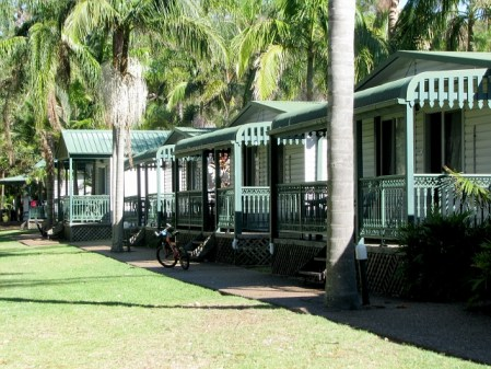 Discovery Caravan Park, Port Stephens