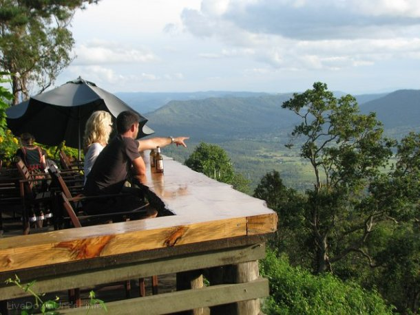 Polish Place, Tamborine Mountain