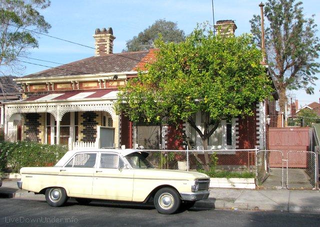 Windsor, Wiktoria, Australia