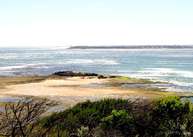 The Rip, Point Nepean, Wiktoria, Australia