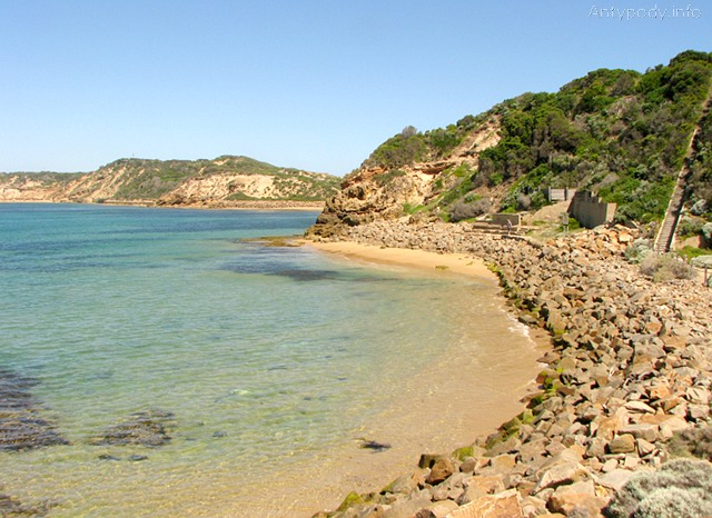 Point Nepean, Wiktoria, Australia