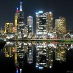 Melbourne City, Australia, tapety na pulpit