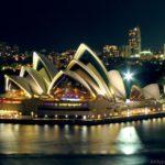 Propozycja trasy na wakacje w Australii