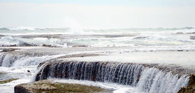 Ocean w Blairgowrie