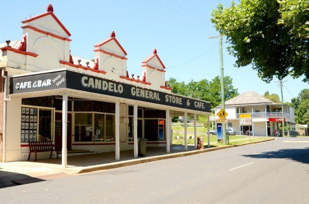 Candelo, NSW, Australia