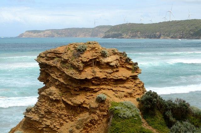 Yellow Rock, Cape Nelson, Portland, Australia