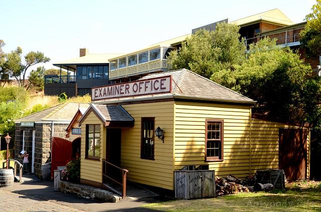 Flagstaff Hill, Warrnambool, Wiktoria, Australia