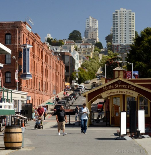 San Francisco, Kalifornia