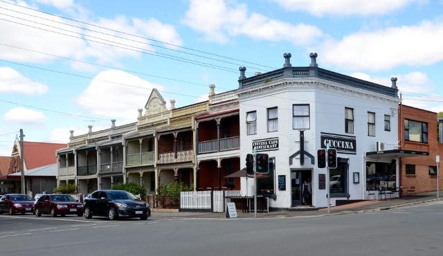 Launceston, Tasmania, Australia