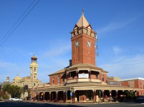 Broken Hill, Nowa Południowa Walia, Australia