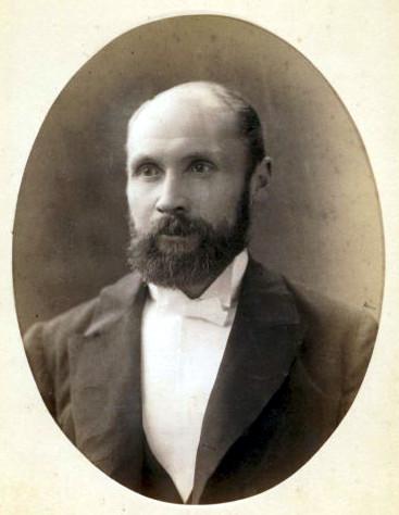 Charles Rasp
