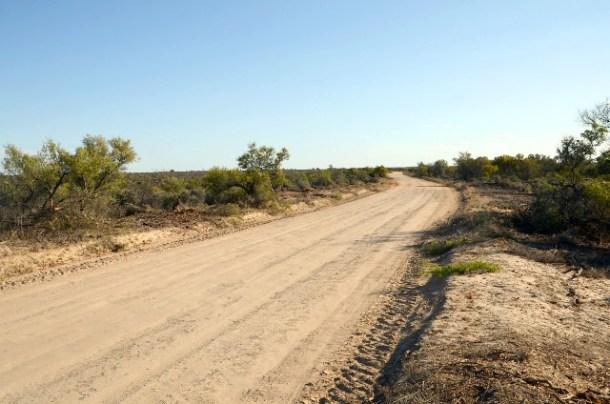 outback, Kinchega National Park, NSW, Australia