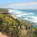 Great Ocean Walk: Od Aire River do Castle Cove