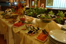 Gastronomia.Amerian
