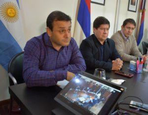 Videoconferencia-Herrera Ahuad Alarcon Cesino con Gines