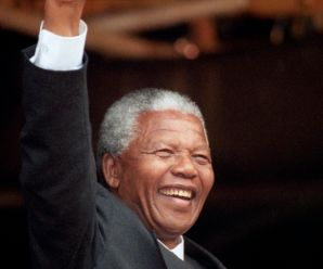 Incredibly Inspirational Quotes By Nelson Mandela