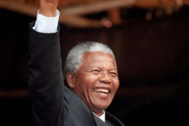 Incredibly Inspirational Quotates By Nelson Mandela