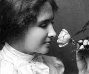 Helen Keller's Inspirational Quotes That Will Teach You How To Lead Life