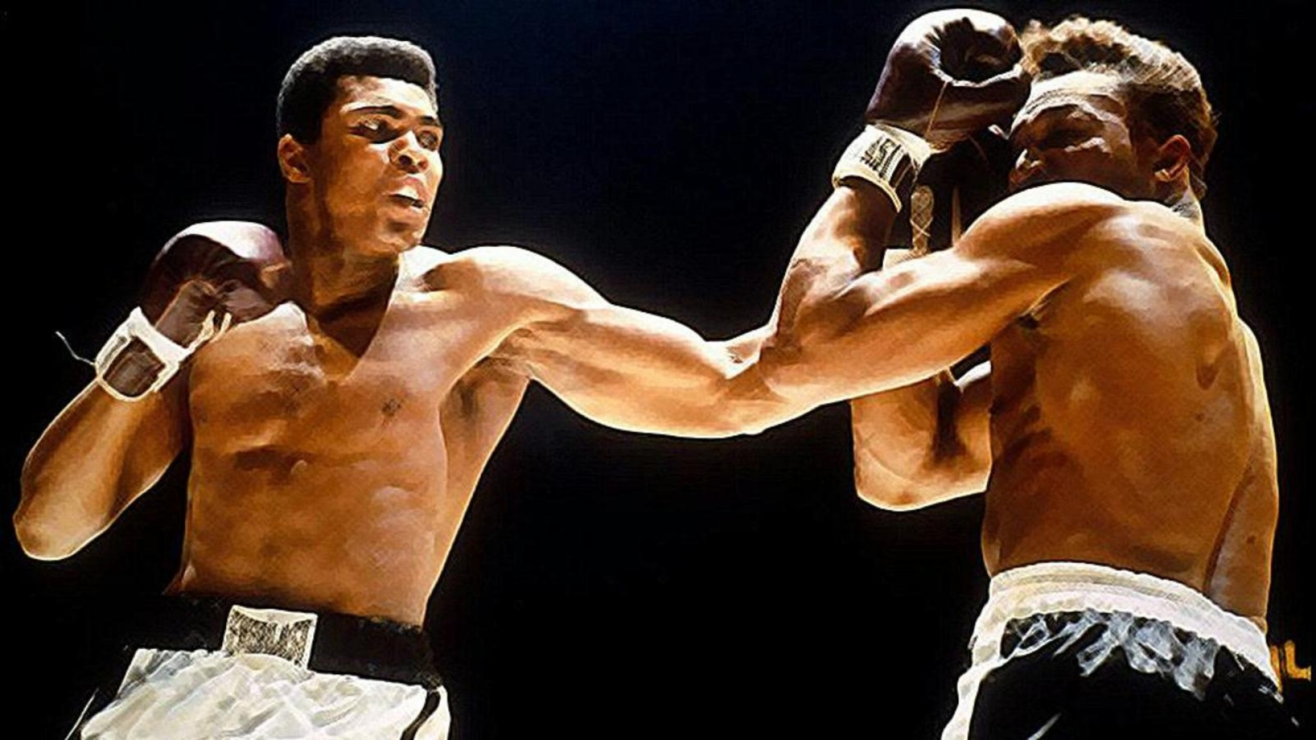 What You Can Learn From Muhammad Ali.
