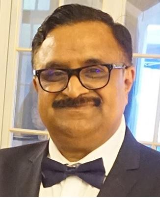 Sanjeev Bhatt, Radico