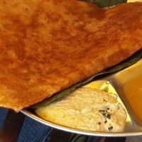 Dosas Of My Home-Town-In-Law