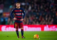 Becoming the next Lionel Messi