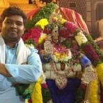 Ayyappa sswami maha padi puja 8